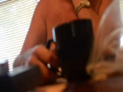 Jeff Carson teaches knife sharpening Sept. 2012