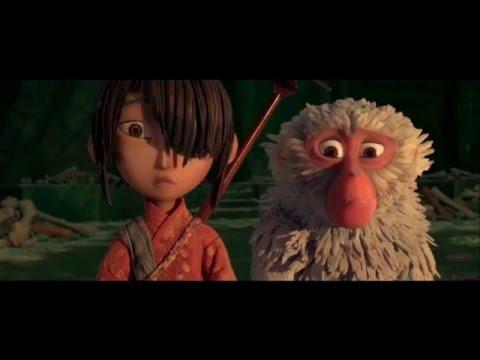 KUBO VÀ SỨ MỆNH SAMURAI - Trailer chính thức