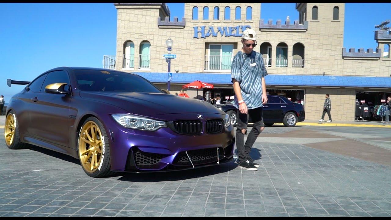 Jake Angeles Car Crash