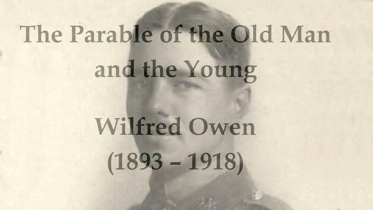 greater love by wilfred owen world Amazoncom: world war one british poets: brooke, owen, sassoon, rosenberg and others ebook: greater love by wilfred owen.