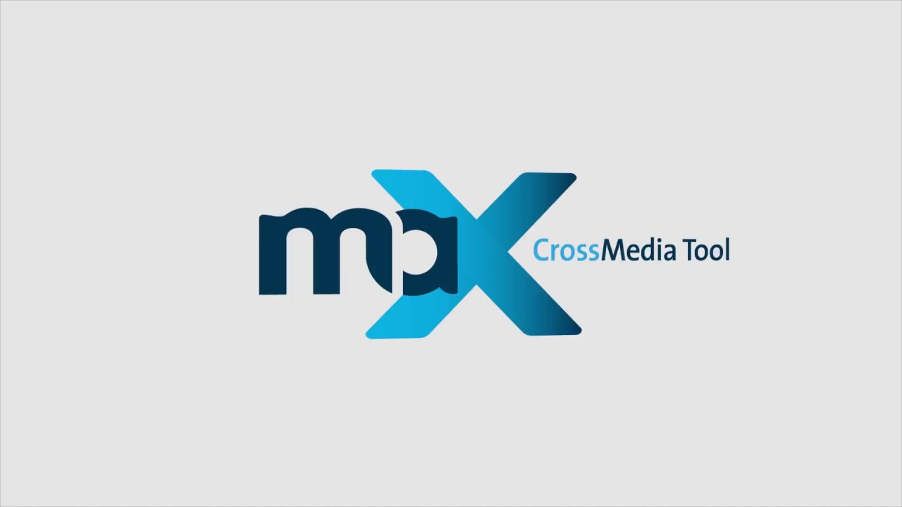Youtube Video: agma präsentiert ihr maX CrossMedia Tool