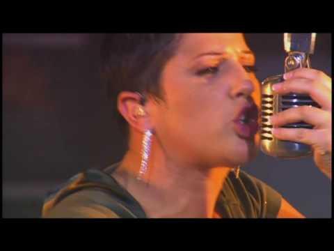 Diam's - Marine (Live Au tour de ma bulle)