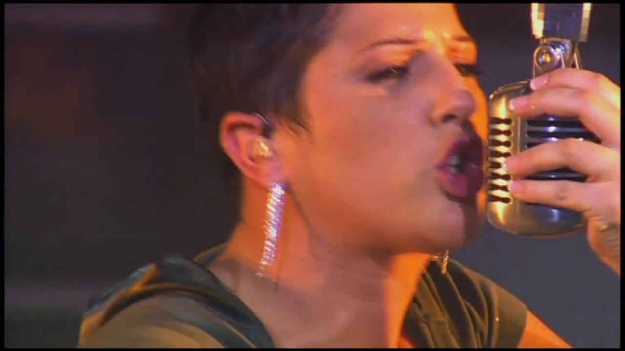 Download Diam's - Marine (Live Au tour de ma bulle)