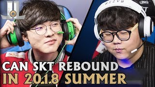 2018 Summer Preview | Will SKT Bounce Back? | Lolesports