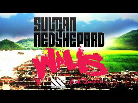 Sultan + Ned Shepard - Walls Feat. Quilla (Club Mix)