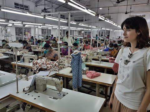 Meine Indien Reise! Fair Fashion Fabrikbesuch   Travel   Fairknallt Fashion