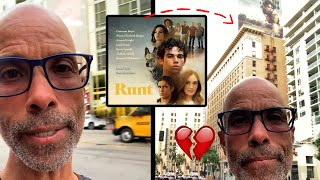 Cameron Boyce's dad Reacts to his Billboard in Hollywood💔