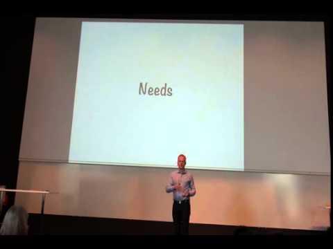 Building a culture of innovation in enterprise software development | Mikael Rask | LTG-21