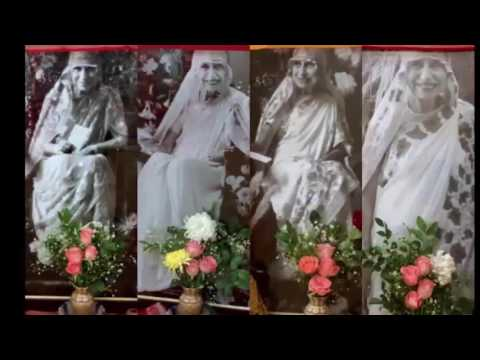 Faith and Its Significance - Sri Aurobindo and The Mother
