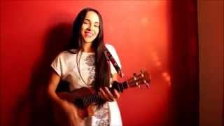 Miguel Bose - Morena mia (ukulele cover)