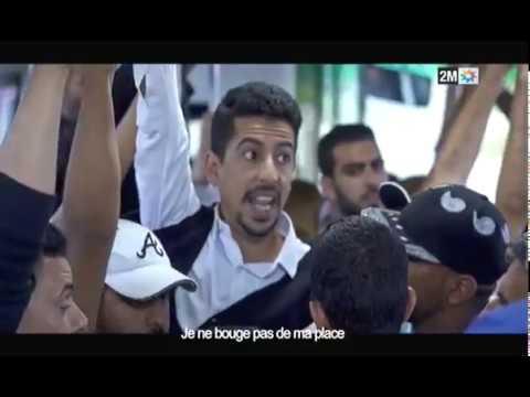 الفيلم التلفزيوني مول لبندير : طولة فيصل عزيزي، هدى صدقي ...