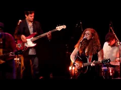 Katie Moore - Another Dollar live at Montreal Jazz Festival | June 30, 2011