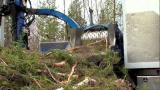 Forest Energy Wood Harvesting Biobränsle i Norr AB(, 2011-11-16T02:21:13.000Z)