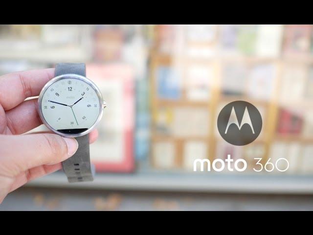 MWC2015: Así funciona el reloj inteligente de Guess YouTube