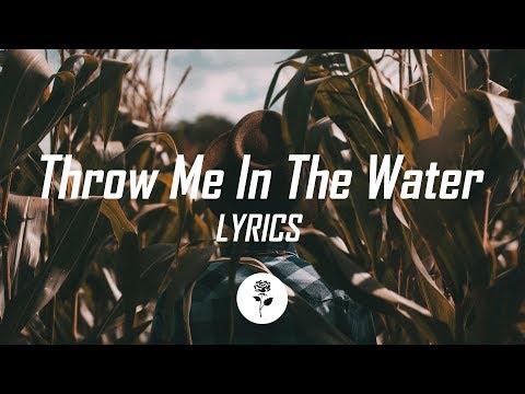 WILD - Throw Me In The Water (Lyrics / Lyric Video)