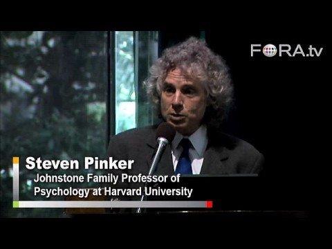 Political Rhetoric, Explained - Steven Pinker