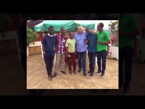 Trip to Burundi