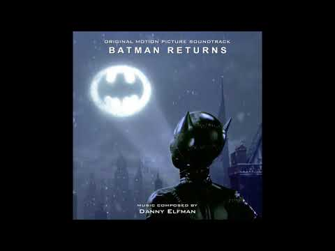 Danny Elfman - Batman Returns (1992)