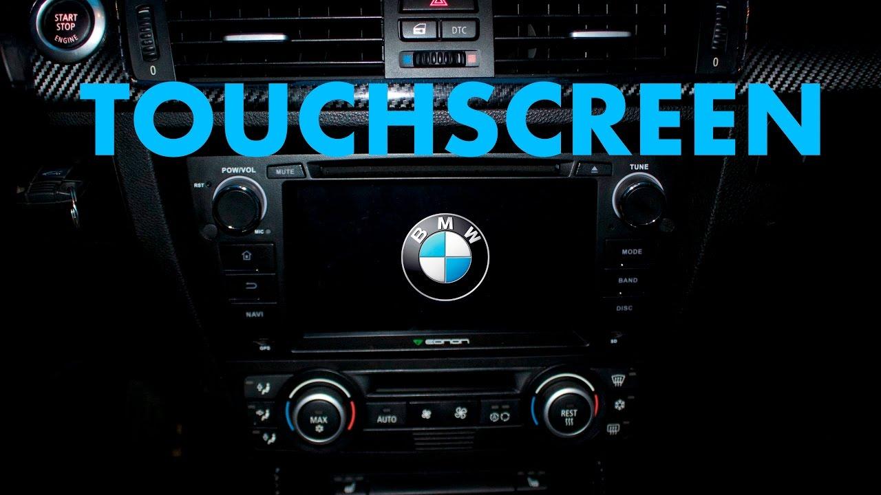 BMW E90 // In Depth 7