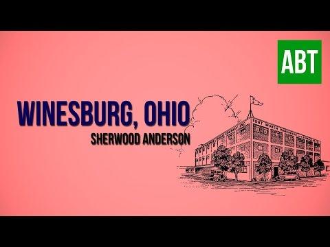 WINESBURG, OHIO: Sherwood Anderson - FULL AudioBook