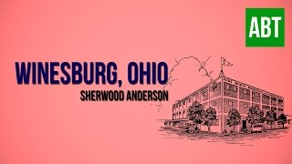 WINESBURG, OHIO: Sherwood Anderson - FULL AudioBook