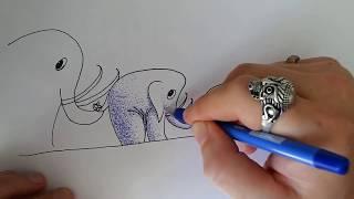 видео Разузнай! - Медуза Арктическая цианея — самая крупная медуза Мирового океана