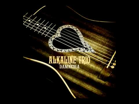 Alkaline Trio  This Could Be Love