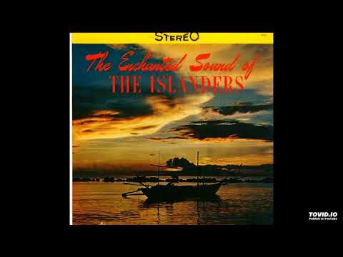 CLASSIC EXOTICA: The Breeze and I - The Islanders