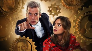 Doctor Who: Series 8 BBC One TV Trailer (HD)
