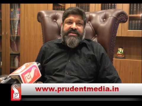 ADV NADKARNI NOT TO APPEAR FOR GOA IN MHADEI│Prudent Media Goa