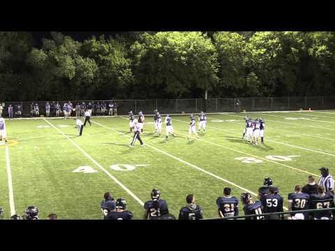 Wolfpack vs Madison Wolves