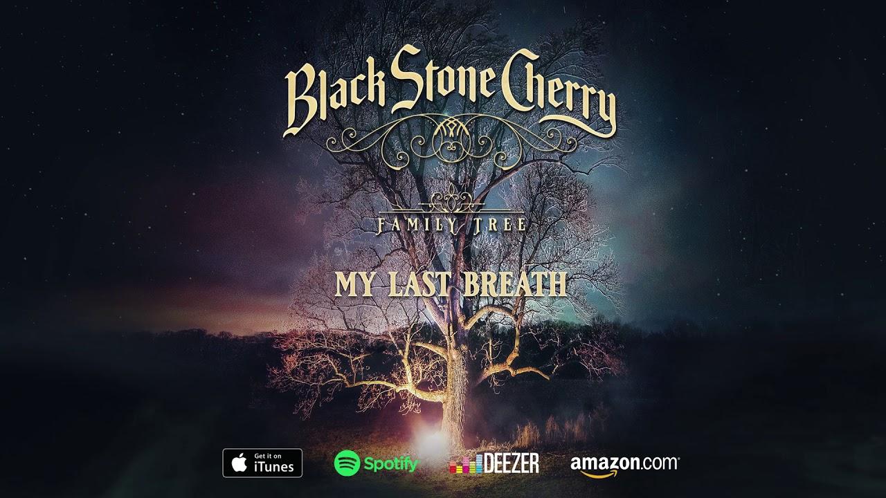 Black Stone Cherry My Last Breath Family Tree Official Audio