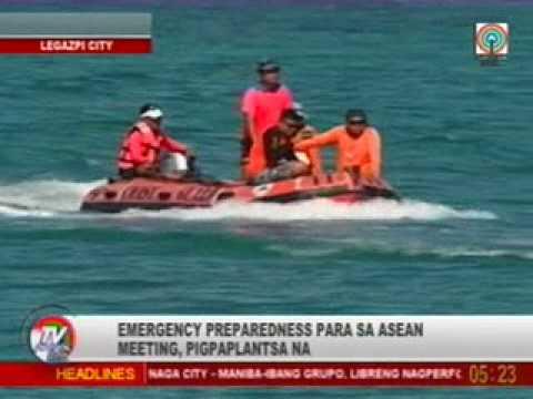 TV Patrol Bicol - Aug 11, 2017