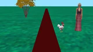 Alice - Chicken Demo