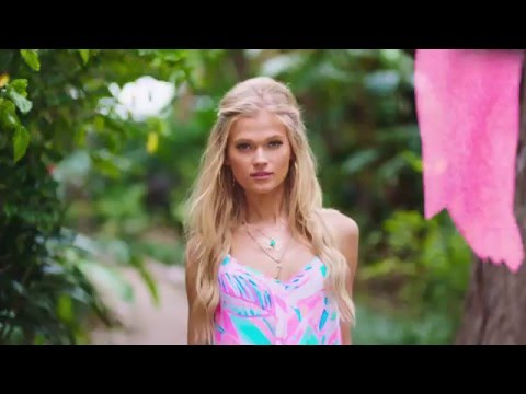 Lilly Pulitzer Summer 2016 Collection: Out To Sea