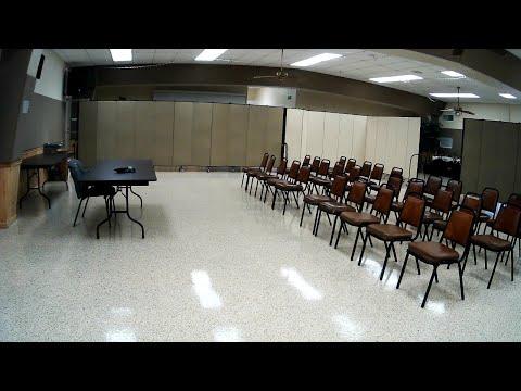 Brookridge Town Hall Meeting 10-14-21