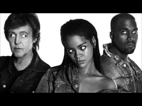 FourFiveSeconds - (Bass Boosed) Brynny Quicky [Bootleg Remix]