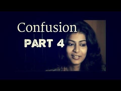 Lesbian Film - CONFUSION - Part 4 #LGBT #Section377