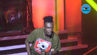 Dadie Opanka's performance at Ghana Meets Naija