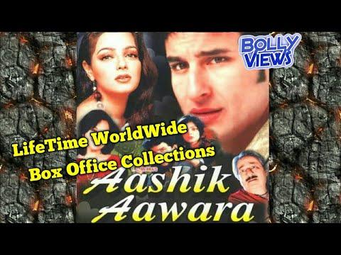 Saif Ali Khan AASHIK AAWARA Bollywood...