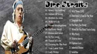 Dire Straits - Dire Straits Greatest Hits - Best Song Of Dire Straits