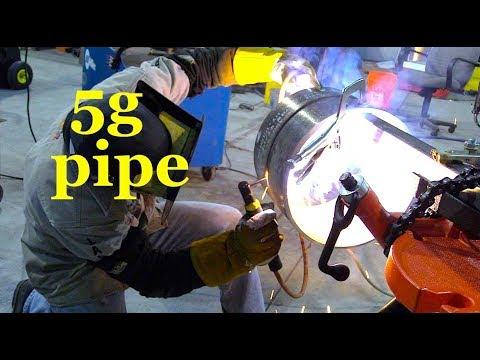 5g Pipe Test API 1104