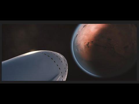China Planning Space Dominance & Bases on Mars & Moon, Leonard David