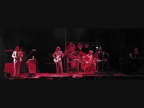 King Crimson - Live - Felt Forum , New York City  May 1 , 1974