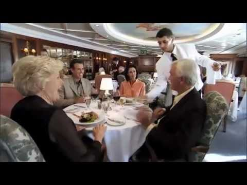 'Recipe for Success' Oceania Cruises