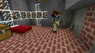 Repeat youtube video 15 Ways to Piss Your Friends Off in Minecraft