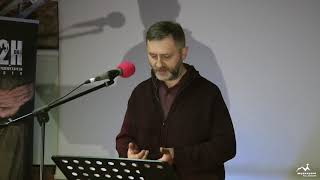 MSJ - Mężczyzna wobec Prawdy - Franciszek Kucharczak thumbnail