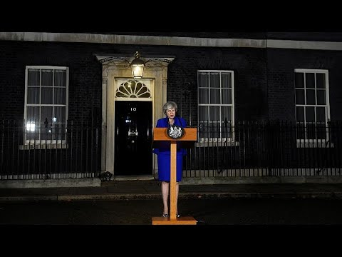 euronews (en español): El Gobierno británico trabaja en un 'plan B' para el Brexit