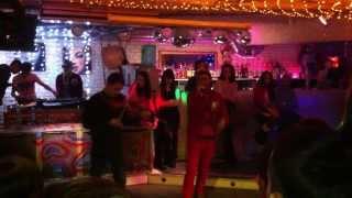 Юра Карапетян в Культ Кафе (Хип-Хоп квартирник)! Музыкальное сопровождение, живой звук!