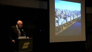 A Lecture by Richard Armstrong